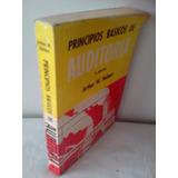 Principios Básicos De Auditoría {arthur W. Holmes}