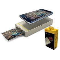 Mini Impressora Fotográfica Kodak Foto Wi-fi Android Ios