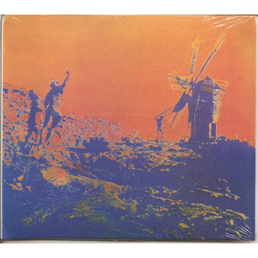 Pink Floyd - Music From The Film More - Digipack Lacrado