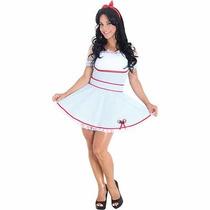 Fantasia Dorothy Magico De Oz Heat Girls Sulamericana