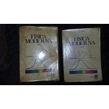 Fisica Moderna Vol 1 Y 2 White Uteha Libro Usado