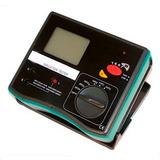 Megômetro Digital Portátil De 5kv - Modelo Hm-5000 - Highmed