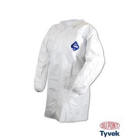 Bata Laboratorio Dupont Tyvek 30 Pzs Industrial