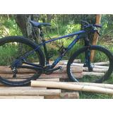 Bicicleta De Carbón Specialized Rin 29 Full Carbon