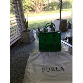 Cartera Candy Bag Furla .100% X 100.original Y Nueva.