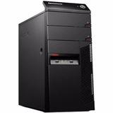 Computadora Amd Dual Core 2.8/4gb Ddr3/250gb Ienovo M5043