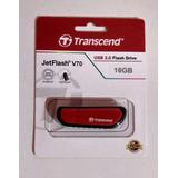 Pen Drive Transcend Jetflash V70 16gb