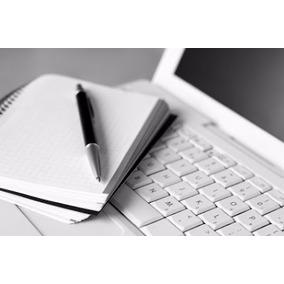 Redator Blog, Sites, Conteúdo, Freelancer