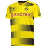 Camiseta Borussia Dortmund Reus Gotze