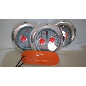 Relógio Nike Oregon Series 2i Analog Wa0049 Usado Fitness