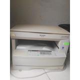Vendo Fotocopiadora Sharp Ar-5015