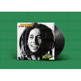 Bob Marley - Kaya Vinilo Lp Nuevo Europa