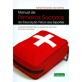 Ebook Manual De Primeiros Socorros