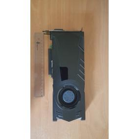 Tarjeta De Video Geforce Nvidia Gtx 980 4gb