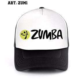Gorra Zumba Fitness Trucker Voodoocaps