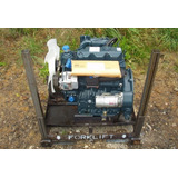 Motor Kubota 3 Y 4 Cilindros (bobcat Y Similares)