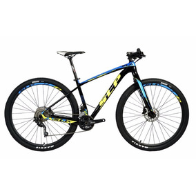 Bicicleta Mtb De Carbono R29 Slp Carbon Limited