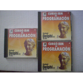 Programacion Ibm. Para Windows Noventa Y Ocho