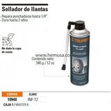 Sellador De Llantas