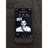 Vendo Ipod Touch 5g De 16gb Color Plata
