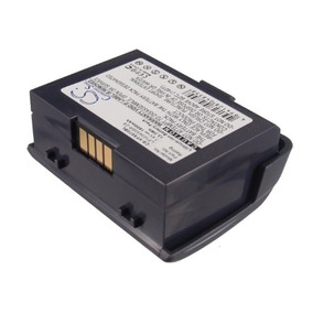 Battery For Verifone Vx670, Vx670 Wireless Terminal, Vx670 W