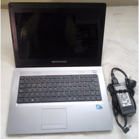 Repuestos Notebook Ultrabook Bangho Zero B-h63x