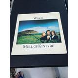 Paul Mccartney & Wings Compacto Vinil Mull Of Kintyre 1977