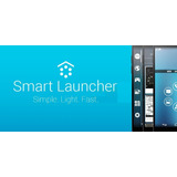 Software Smart Launcher Pro_3 V 3.22.21 Dispositivos Android