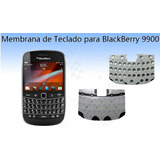 Membrana De Teclado Blackberry Bold 5 9900 9930 100% Origina
