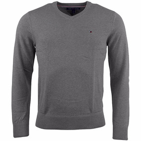 Sweater Pacific V-neck Hombre Tommy Hilfiger To116