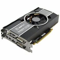 Placa De Video Xfx Hd Radeon 6870 2gb 256 Bits