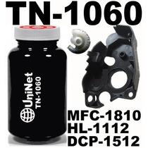 Toner Para Recargar 3 Cartuchos Brother Tn-1060 Dcp-1512 Res