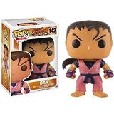 Toy Pop Dan Street Fighter / Toy Pop Balrog (c/u)