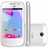 Celular Blu Dash Jr Dual Chip - Android - Wi-fi - Barato