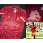 Camiseta Retro As Roma Italia 1994 !!!
