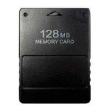 Generic Playstation 2 Ps2 Tarjeta De Memoria 128mb