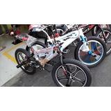 Bicicletas Panorama Bmx Freestile 100% Garantizadas Env Grts