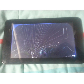 Tablet Coby Kyros Android 7 Pantalla Y Táctil Partidos