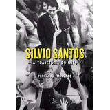 Livro - Silvio Santos - Biografia - Frete Grátis