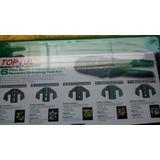 Kit De Prensa Terminal Top Tul X 6 Pcs