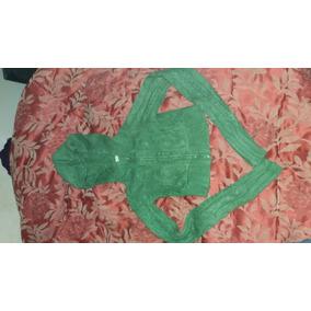 Bolero Original Kidmadehere Verde
