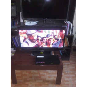Tv Ciberlux 32 Pul Led Hd