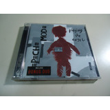 Depeche Mode - Playing The Angel - Cd + Dvd , Ind. Argentina