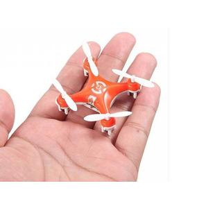 Hélices Cuadricoptero Cheerson Cx 10 Cuatro Aspas