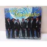 Los Del Maranaho Sera Una Historia Mas 2008