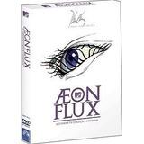 Aeon Flux - A Completa Coleção Animada - (box C/ 3 Dvds)