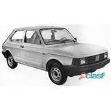 Repuestos Fiat Tucan.