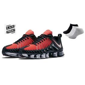 Nike Tlx 12 Molas Original - Unissex Tênis Com Amortecedor. 8 cores. R  349  90 95ac950570e6b