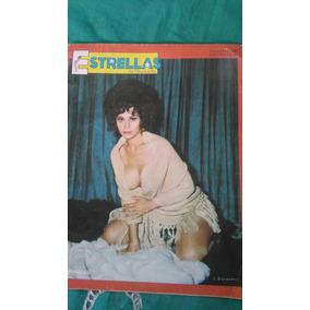 Revista Estrellas De Cinelandia Rossy Mendoza # 378