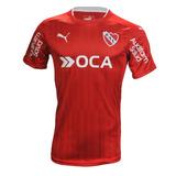 Camiseta Puma Titular De Juego 2016/17 C.a.i